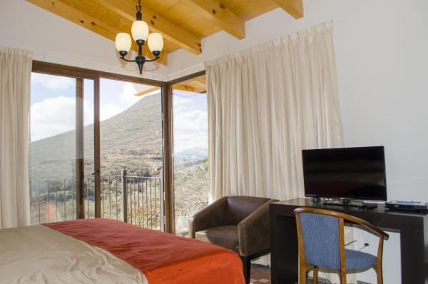 Three-Bedroom Villa (1King, 1Queen, 2 Double beds)