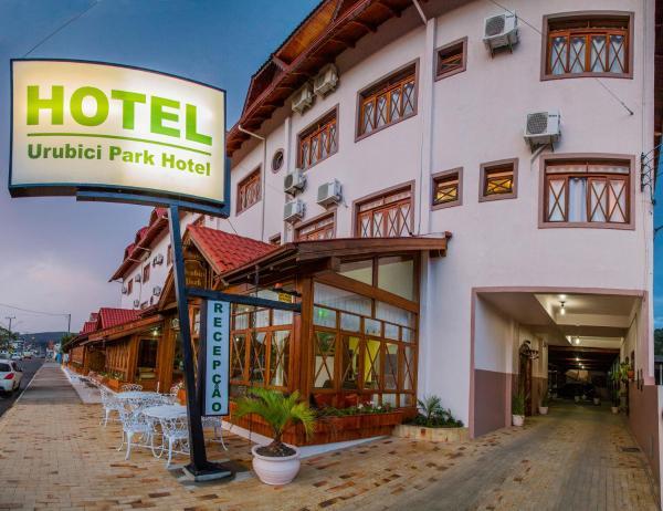 Hotel Pictures: Urubici Park Hotel, Urubici