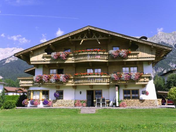 Fotos de l'hotel: Haus Witting, Leutasch