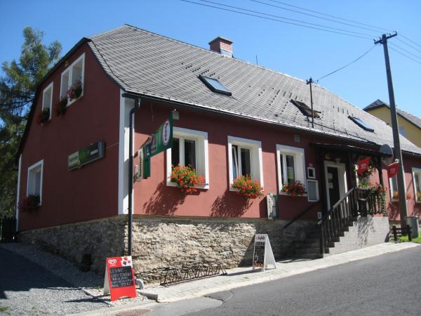 Hotel Pictures: Penzion Pomodoro, Vrbno pod Pradědem