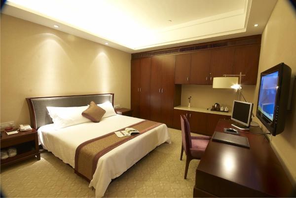 Hotel Pictures: Yongjia Renren International Hotel, Yongjia