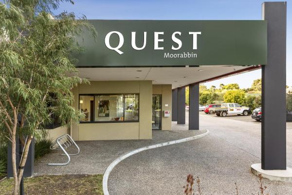 Foto Hotel: Quest Moorabbin Serviced Apartments, Moorabbin