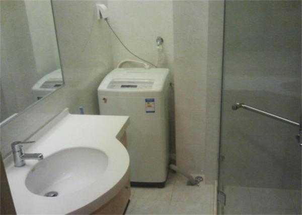 Mainland Chinese Citizens-One Bedroom Apartment