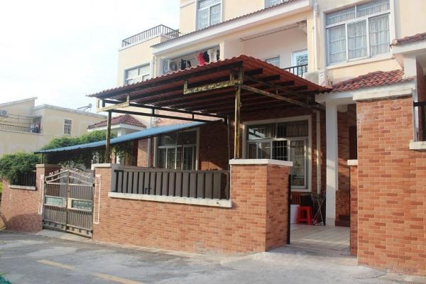 Hotel Pictures: Bishui Xincun Villas-6 Bedrooms, Conghua