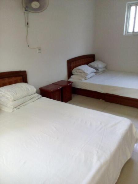 Hotel Pictures: Shidu Longxiang Farmstay, Fangshan