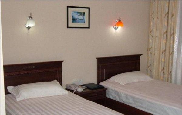 Hotel Pictures: Pingliang Baoke Business Inn, Yinchuan