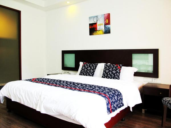 Mainland Chinese Citizens-Double Room with Balcony