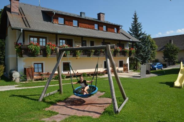 Φωτογραφίες: Apartment Mauser-Mühltaler, Mauterndorf