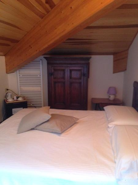 Standard Double Room - Attic