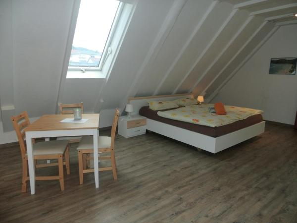Hotelbilleder: Gemütlich Schlafen, Schauenburg