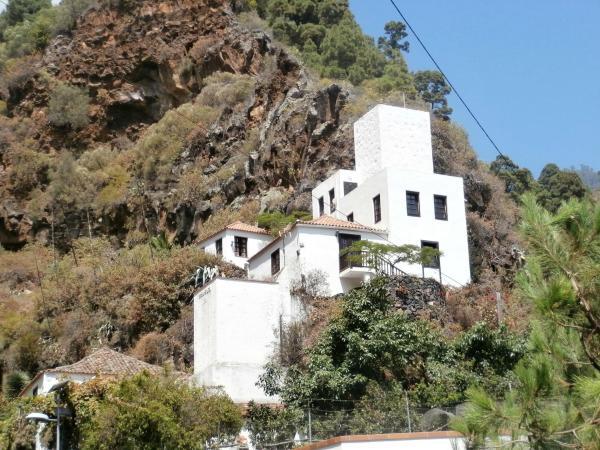 Hotel Pictures: Molino Remanente, Santa Cruz de la Palma