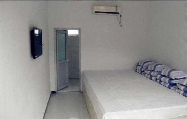 Hotel Pictures: Beijing Lingshui Renjia Hongxing Farm Stay, Mentougou