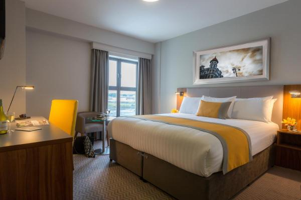 Hotel Pictures: Maldron Hotel Derry (Formerly The Tower Hotel), Londonderry