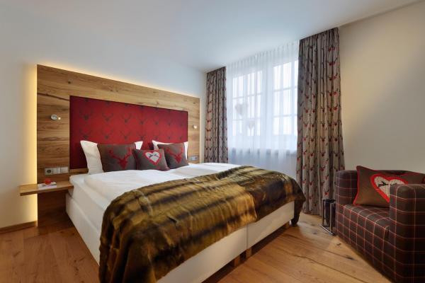 Hotelbilleder: Romantik Hotel Knippschild, Rüthen