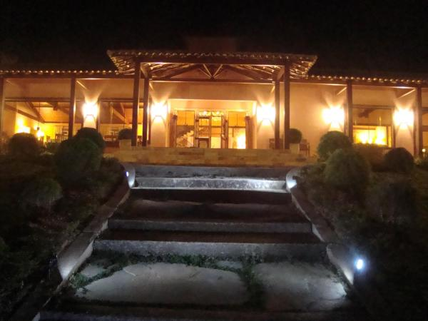 Hotel Pictures: Pousada Encanto de Glaura, Glaura