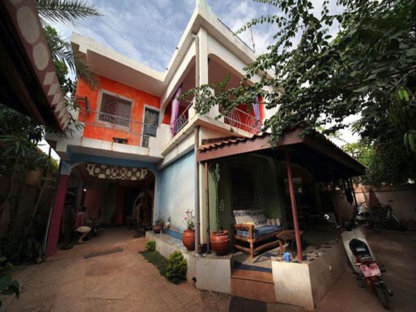 Hotelbilleder: Maison d'hôtes Chez Giuliana, Ouagadougou