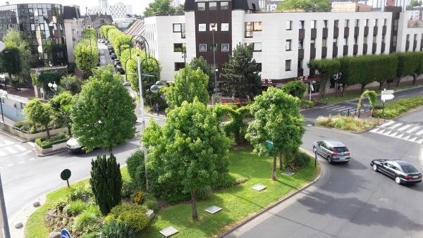 Hotel Pictures: Ibis Budget St Gratien - Enghien-Les-Bains, Saint-Gratien