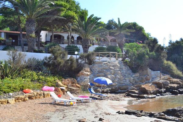 Hotel Pictures: Baia del Molo, Sciacca