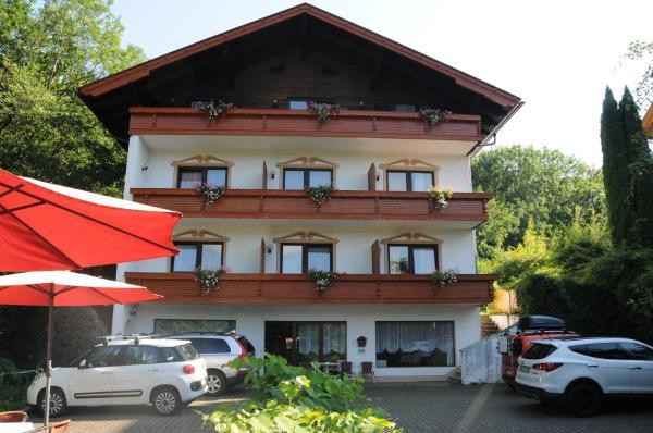 Fotos de l'hotel: Appartement - Pension Adlerhorst, Velden am Wörthersee