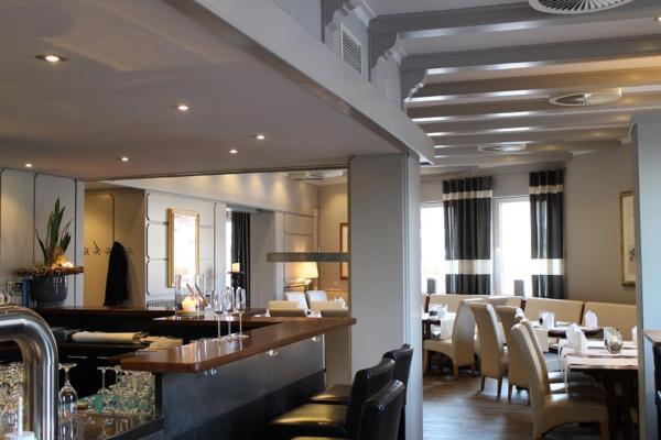 Hotelbilleder: Hotel-Restaurant Große-Wilde, Bottrop