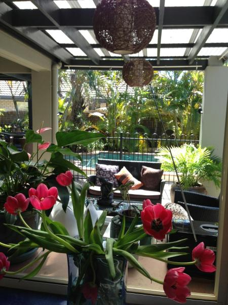 Hotelfoto's: Avon Lodge B&B Bribie Island, Banksia Beach