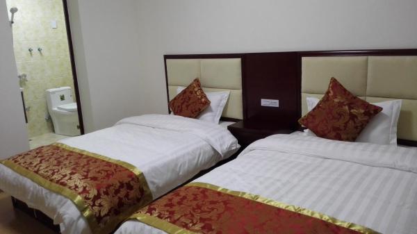 Hotel Pictures: Hangzhou Qiandaohu Tingshuige Hotel, Thousand Island Lake