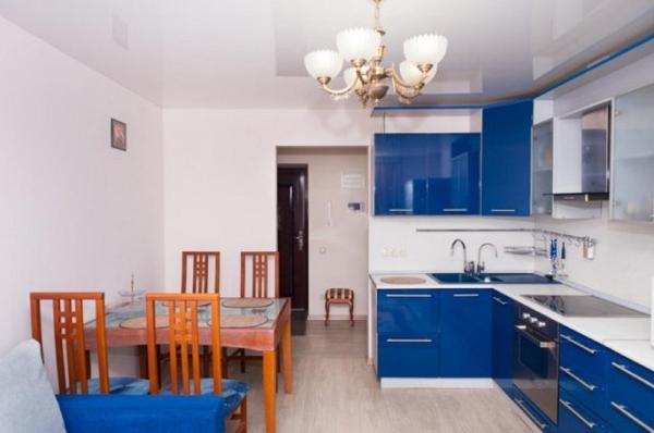 Φωτογραφίες: Apartment on Kubanskaya, Βόλγκογκραντ