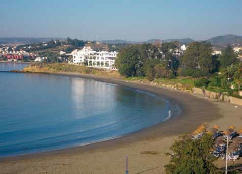 Fotos del hotel: Estepona, Estepona