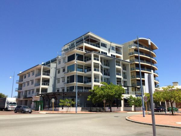 Fotos do Hotel: Spinnakers by Rockingham Apartments, Rockingham