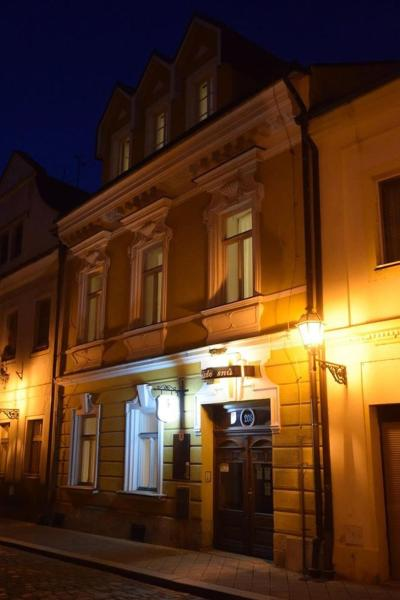 Hotel Pictures: Hnízdo Snů, Hradec Králové