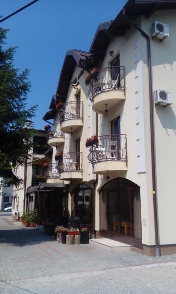 酒店图片: B&B Villa Una, Bihać