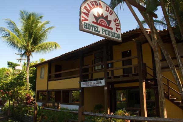 Фотографии отеля: Pousada Varanda do Sol, Арраял-дАжуда