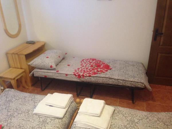 Hotelbilleder: Guest House Tandov, Gabrovitsa