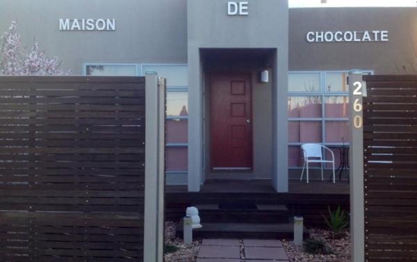 Hotellbilder: Maison de Chocolate, Broken Hill