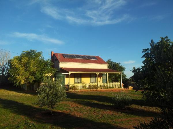 Photos de l'hôtel: Gum Paddock Country Cottage, Broken Hill