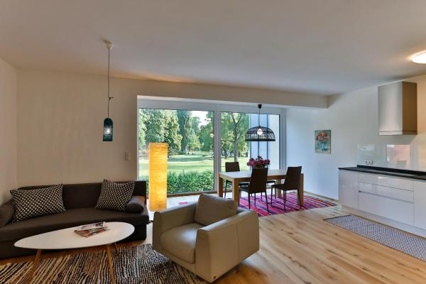 Apartment with Balcony - 3
