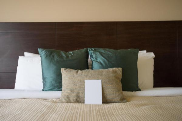 Suite with Double Beds