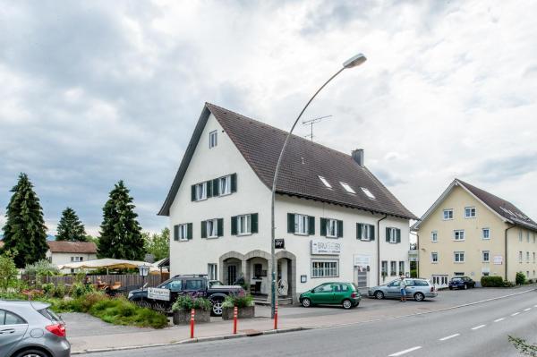 Fotos do Hotel: Gästehaus Brugger, Bregenz