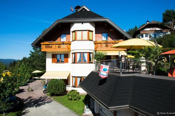 Fotos del hotel: , Egg am Faaker See