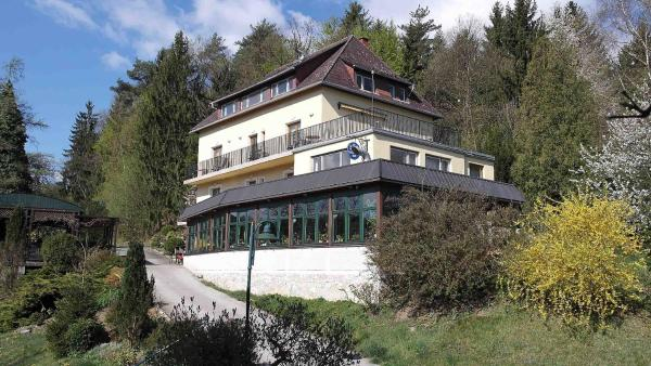 Hotelfoto's: Landhaus Waldfrieden, Lassnitzhöhe