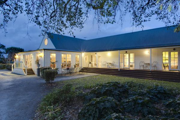 Zdjęcia hotelu: Glen Isla House Phillip Island, Cowes