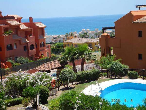 Fotos del hotel: Apartamento Nueva Galera, Estepona