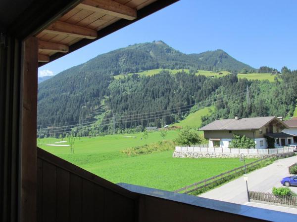 Photos de l'hôtel: Haus Spannaus, Uderns