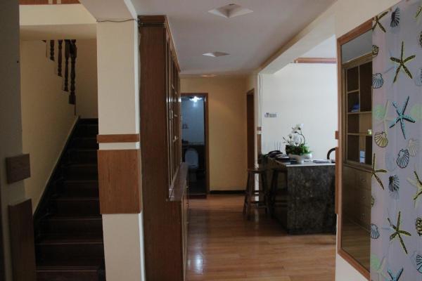 Hotel Pictures: Xining Banlvtu Hostel, Huangyuan