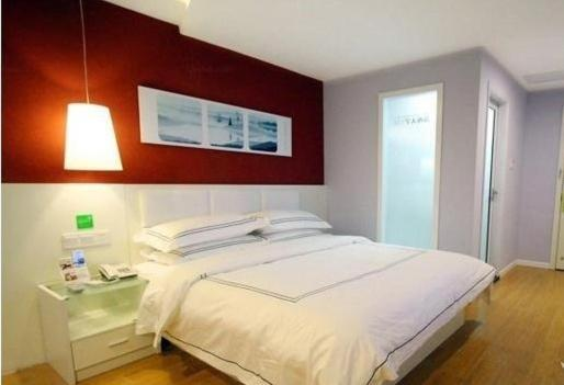 Mainland Chinese Citizens - Economy Double Room
