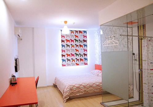 Hotel Pictures: Pod Inn Huai'an West Huaihai Road, Huaian