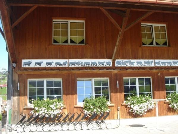 Hotel Pictures: Green Vieh Golf Gonten, Gonten
