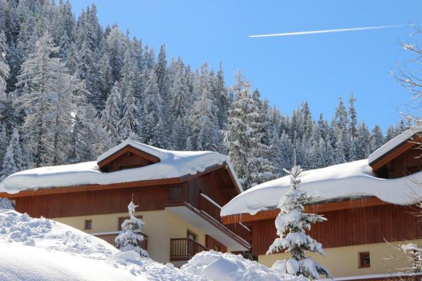 Hotel Pictures: Chalet Arrondaz, Valfréjus