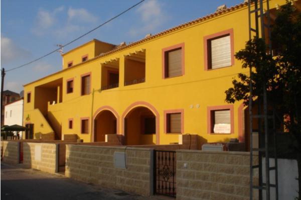 Hotel Pictures: Apartamentos Turísticos Edificio del Pino, Sorbas