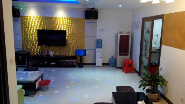 Hotel Pictures: Bishui Xincun Yujing Villa-5 Bedrooms, Conghua